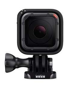 Very; GoPro Hero 5 Session Action Camera £229.99 (no credit account req)  and you can get £30 Account Credit on First Credit Order Over £60  on any purchase use code LCFQN (see link)