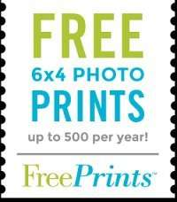 Free 500 6×4 prints per year on Android app...only postage to be paid (1.49 to 3.99) @ FREEPRINTS