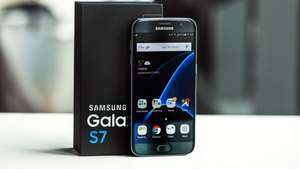 Samsung Galaxy S7 £25.99 a month, no upfront cost, with 5GB EE 4G Data £623.76 @ mobilephonesdirect