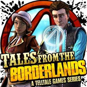 PlayStation Plus - May (Alienation (PS4) / Tales from the Borderlands (PS4) / Blood Knights (PS3) / Port Royale 3: Pirates and Merchants (PS3) / Laser Disco Defenders (PS Vita) / Type: Rider (PS Vita))