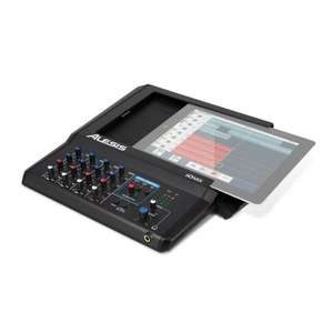 Alesis iO Mix 4-Channel Mixer/Recorder for iPad £84.99 Delivered at Gear4Music [Includes 2 year warranty & 30 day money back guarantee]