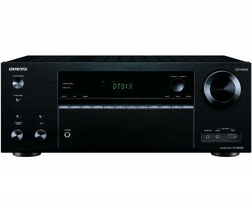 ONKYO TXNR656Black Atmos AV Receiver Richer Sounds £299 Richer sounds (instore only deal)