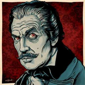 Vincent Price  - The Price Of Fear (21 Radio Shows)  - Free Downloads @ Old Time Radio