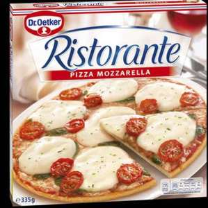 £1.25 dr oetker ristorante pizza @ ASDA (online and instore)