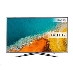 Samsung UE55K5600 55inch Full HD Smart TV  £348.00  49inch for £274.00  BD-H8500M Smart 3D Blu-ray Player with Freeview+ HD Recorder - 500 GB HDD for £86.00  Samsung Outlet