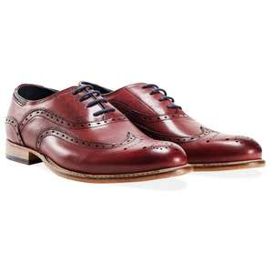 Goodwin Smith Outlet, Shoes Starting From £30 + Free P&P
