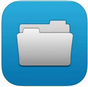 File Manager Pro, iOS free for limited time (usually $5) @ App Store