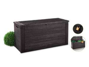 Florabest All-Purpose 270L Storage Box £24.99 @ Lidl this Sunday