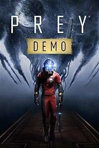 Prey Demo: Opening Hour for PS4 and Xbox One