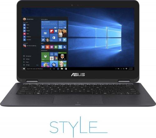 """ASUS ZenBook Flip UX360CA 13.3"""" 2 in 1 - Grey £429.99 - Currys"""
