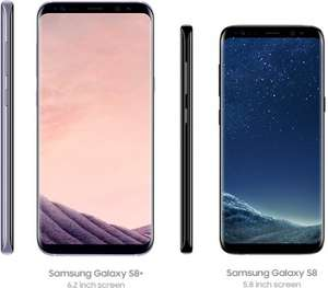 Samsung galaxy s8 plus free, EE-24mths, 15 GB, unlimited calls and minutes - Term = £1199.76 @ MobilePhones Direct