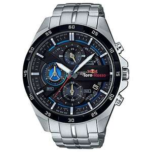 Casio Edifice Scuderia Toro Rosso Watch 20% off. £160 - John Lewis