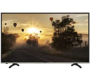 HISENSE 43M3000 with 6 year guarantee - £299 instore only @ Richer Sounds