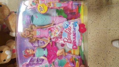 Barbie dreamtopia £6.23 tesco instore