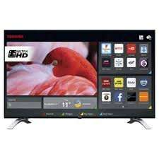 Toshiba 55U6663DB 55 Inch 4K Ultra HD TV £335.50 @ Tesco instore- Humberston