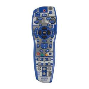 Sky Star Wars Remotes Sale 50% off - £12.49 each delivered at Sky Accessories