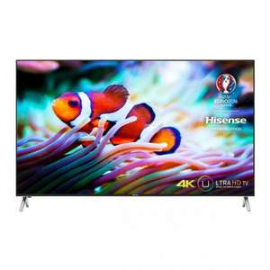 "Hisense H75M7900 75"" Smart HDR 4K Ultra 3D LED TV £1899 @ PRC Direct"