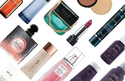 Free Luxury Cosmetics worth £115 when spend £70  at Debenhams