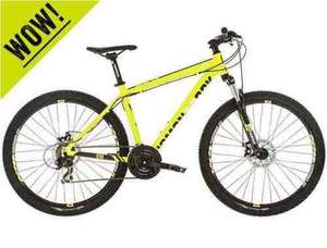 men's Diamondback Scree 1.0 Mountain Bike WAS £329 NOW £229 with voucher code from go outdoors