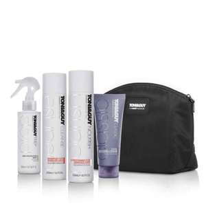 Toni & guy wash bag set semi chem in store £7.99