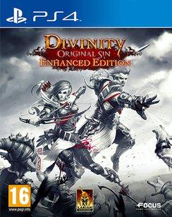 Divinity Original Sin: Enhanced Edition £15 - PS4 - GAME