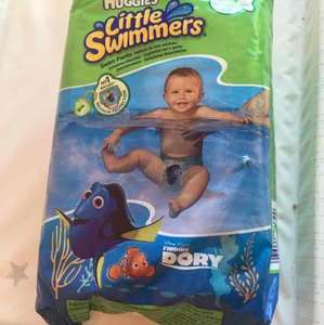 Huggies little swimmers half price £2.74 at co-op