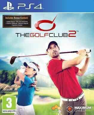 The Golf Club 2 - £26.86 Shopto (PS4/Xbone)