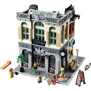 Toys R Us Lego sale - Brick Bank Modular (and other modulars) £89.98