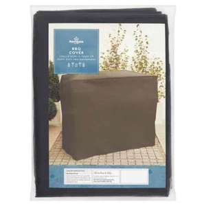 BBQ cover large and waterproof £5 @ Morrisons