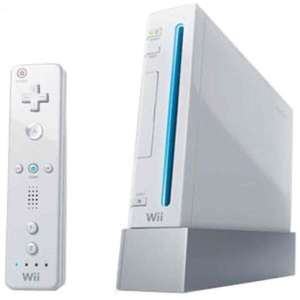 Nintendo Wii with free delivery and 12 month warranty £20.99 @ MusicMagpie (used) | TWO IN STOCK