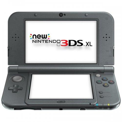 New Nintendo 3DS XL @ Tesco/Amazon - £149