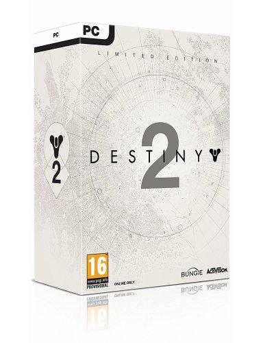 Destiny 2 Limited Edition (PC) - £69.99 @ Amazon UK