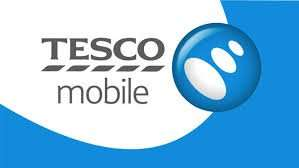 1500M - 5000T - 4GB 4G data - sim only - 12m contract @ Tesco Mobile
