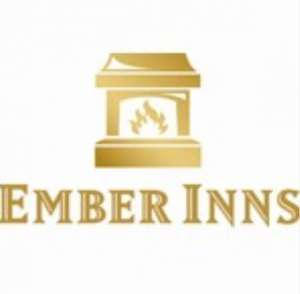 Free Drink at Ember Inns