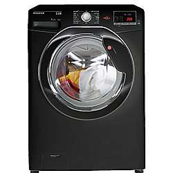 Hoover Washing Machine, HL1672D3B, 7kg load with 1600 rpm - Black £199 @ Tesco Direct