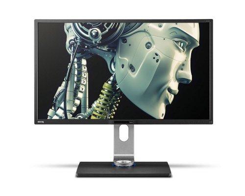 BenQ BL3200PT AMVA+ 32 inch Monitor (16:9, 2560 x 1440, 3000:1, 4 ms GTG, DVI/DP1.2/HDMI/Speakers/2 x USB2.0, 2 x USB3.0) - £349.99 @ Amazon
