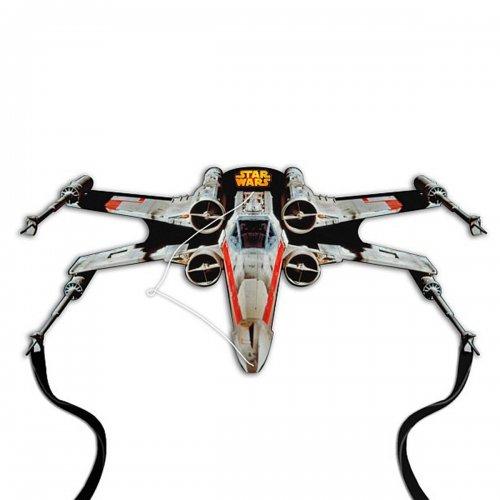 Maro-toys Star Wars Nylon Shape Kite - £18.26 (Prime) £22.25 (Non Prime) @ Amazon