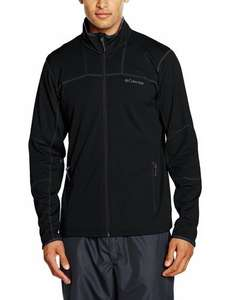 Columbia Men's Walnut Hills Full Zip Fleece - £25.20 @ Amazon