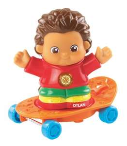 Vtech Toot Toot Friends Dylan with Skateboard £2 @ Smyths (Instore Only)