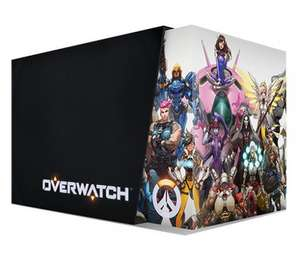 [Xbox One] Overwatch Collectors Edition Inc Noire Widowmaker Skin - £24.85 - Shopto