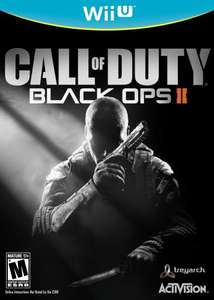 [Wii U] Call of Duty Black Ops 2 - £3.85 - Shopto (Peanuts Movie: Snoopy's Grand Adventure X360 - £4.85)