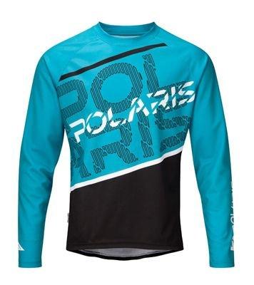 Polaris MTB Jersery £9 including P&P @ Polaris Bikewear (Link to sale in op)