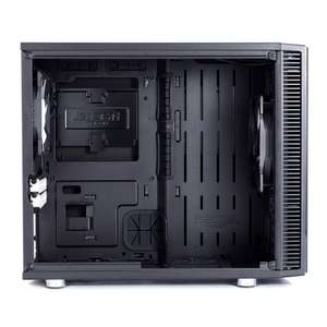 fractal design itx nano s  amazon 50 sovs free delivery - £49.95 @ Amazon / Dispatched from and sold by ADMI Limited UK.
