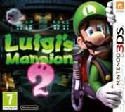 Luigi's Mansion 2 - £15.99 with discount code maybank20 (used) @ Music Magpie