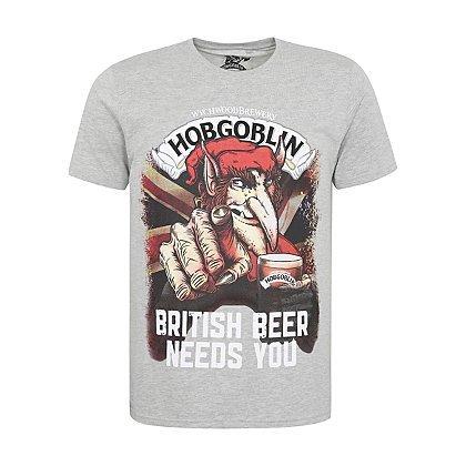 Hobgoblin Beer Tshirt - Asda £4 online.