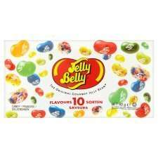 JELLY BELLY 40G BAG @ SAINSBURYS - 20p instore