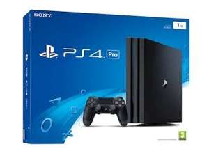 Playstation 4 Pro Console 1TB (Pre-Owned) - £253.99 - Grainger Games