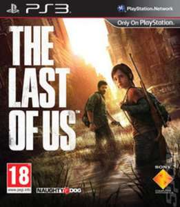 The Last Of Us (PS3) - £5.99 preowned at Music Magpie (with code)