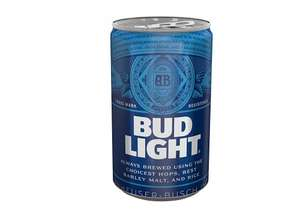 Free Bud Light with a £20 Prime Now spend