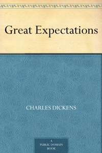 Free Kindle / Audible book. Great Expectations by Charles Dickens
